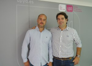 ganadores primarias UPyD Cantabria
