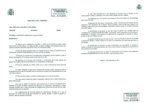 Respuesta Gobierno completo